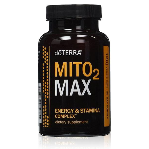 34350001 mito2max energy stamina complex 60caps