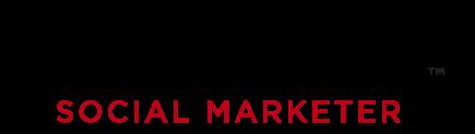 Modere SocialMarketer wordmark